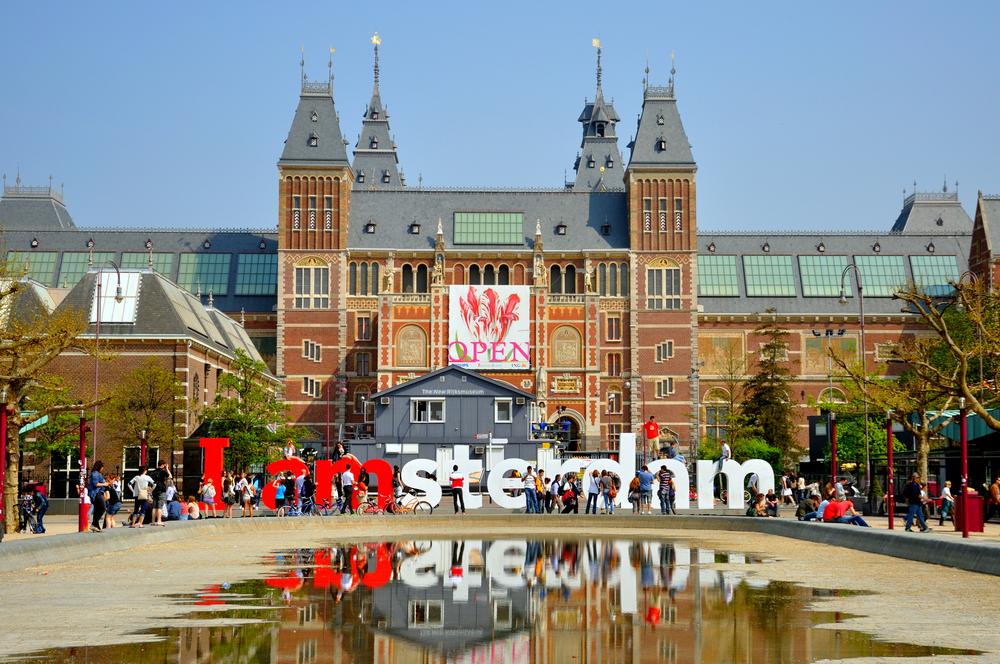 Museen in Amsterdam