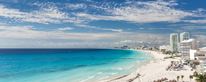 Cancun Reise