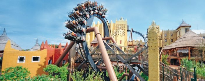 Phantasialand Tickets günstig abstauben