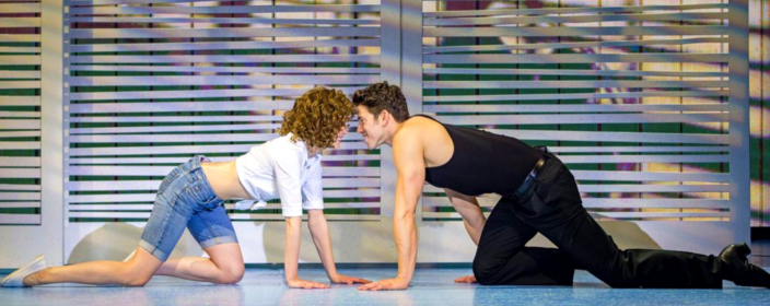 Dirty Dancing Musical in Hamburg