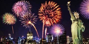 Silvester in New York Tipps