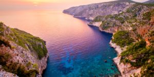 Last Minute Zakynthos mit Vollpension