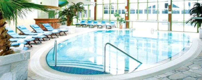 Wellness in Bonn