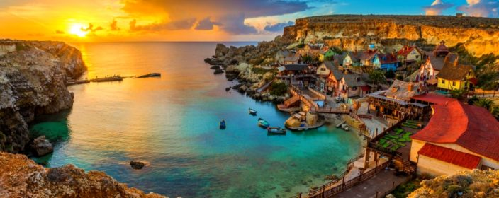 Malta All Inclusive Urlaub