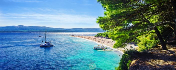 All Inclusive Kroatien