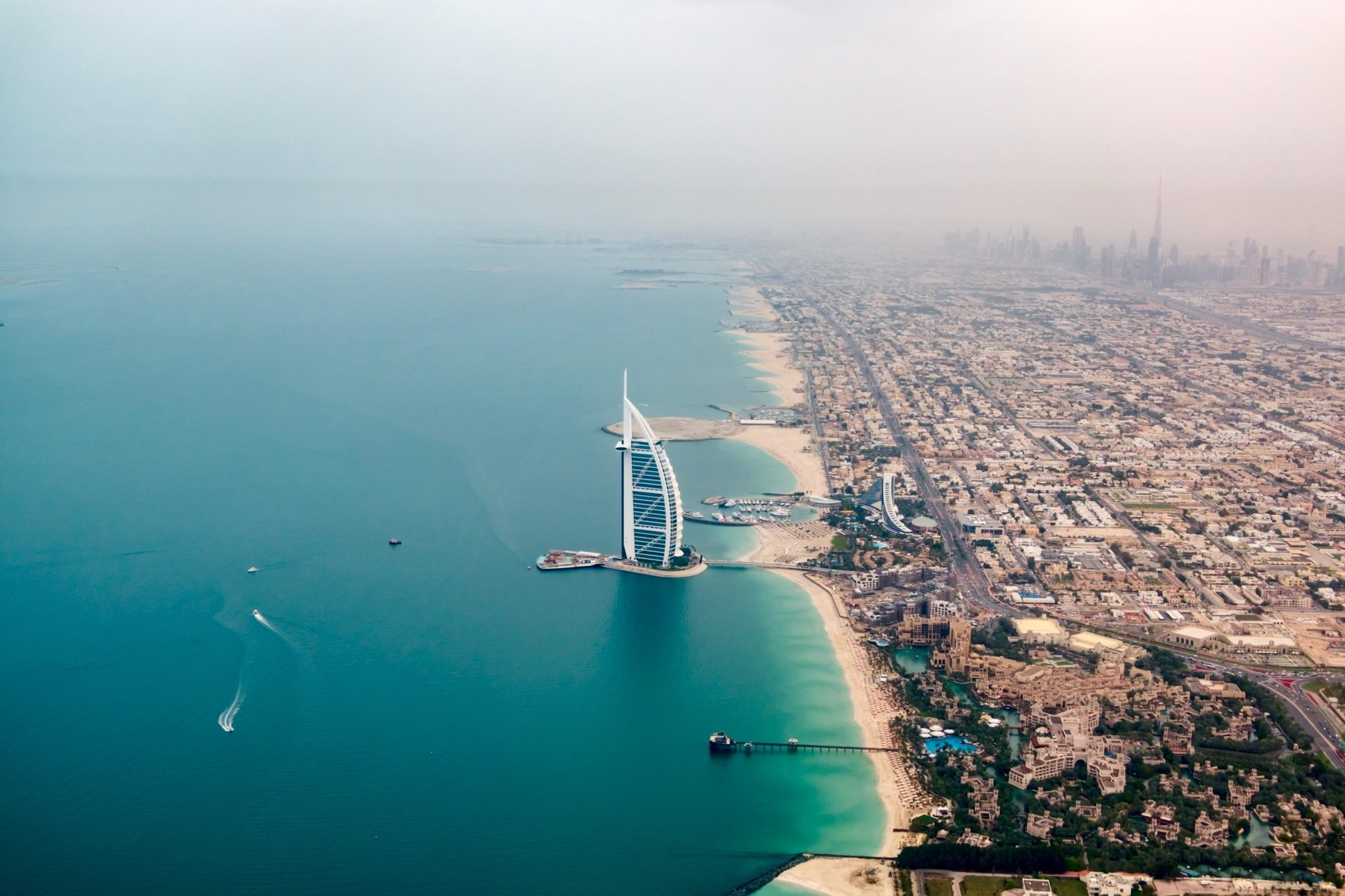 Dubai All Inclusive Urlaub