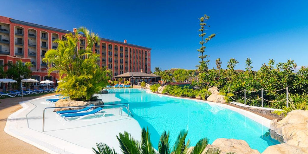 Teneriffa All Inclusive Urlaub
