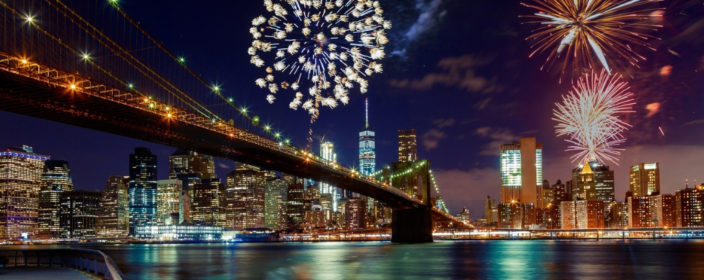 Silvester in New York ***AUSVERKAUFT***