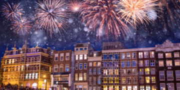 Silvester in Amsterdam Tipps