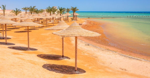 All Inclusive Luxusurlaub in Hurghada