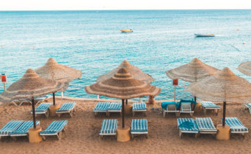Hurghada 7 Tage Vollpension