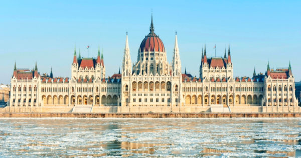 Wellness in Budapest