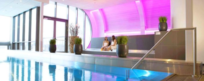 Wellnesshotel in Holland