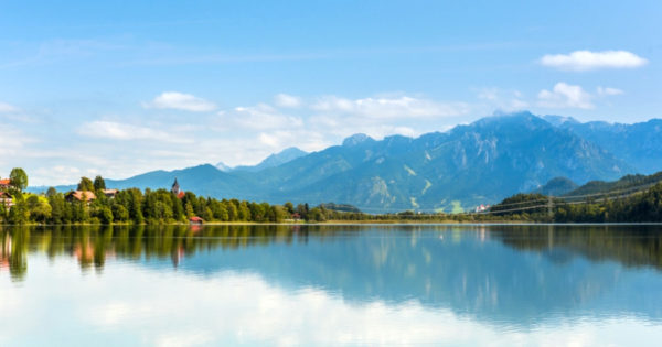 Wellnessurlaub in Kärnten