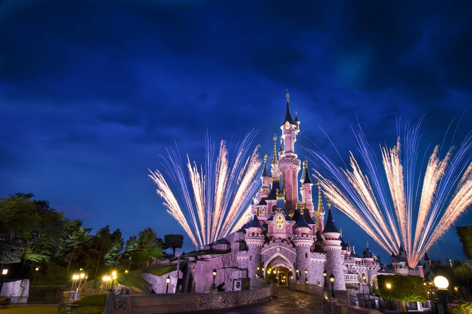 Disneyland® Paris