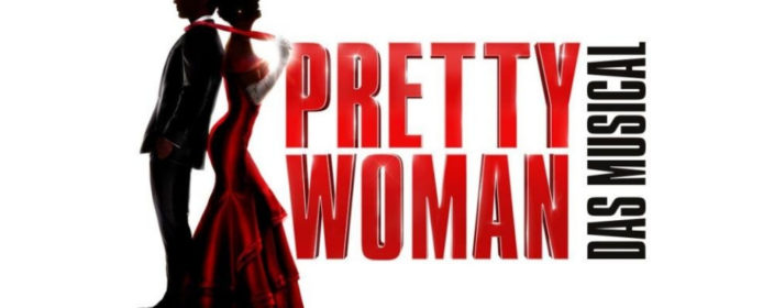 Pretty Woman Musical in Hamburg