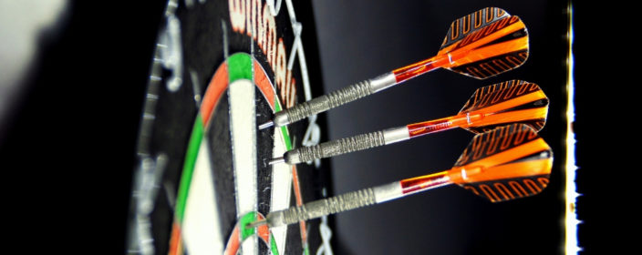 Darts Open in Frankfurt