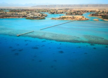 El Gouna All Inclusive