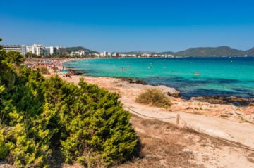 Cala Millor All Inclusive 4 Sterne