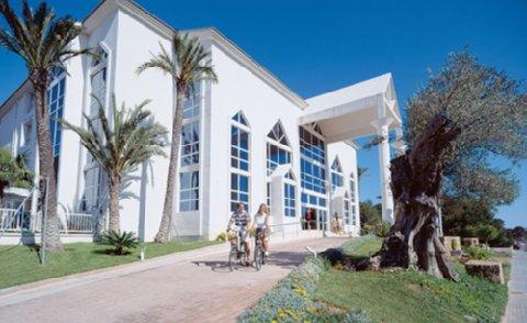 Grupotel Parc Natural & Spa Hotel Mallorca