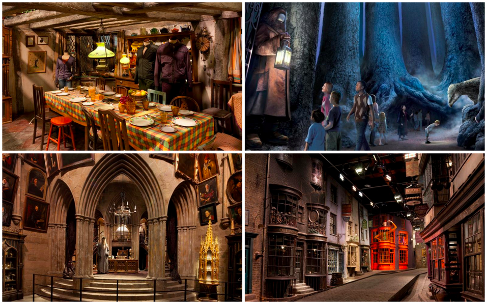 Harry Potter™ Tour in London