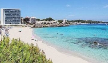 Cala Ratjada All Inclusive 4 Sterne