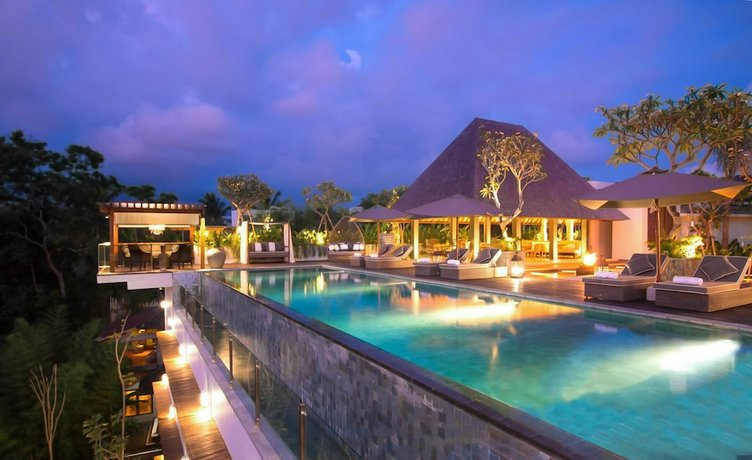 Goya Boutique Resort, Bali