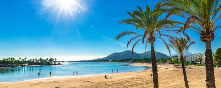 Mallorca All Inclusive Urlaub