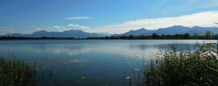 Chiemsee Tipps