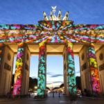 2 Tage mit top Hotel & Festival of Lights