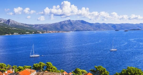 Kroatien All Inclusive Urlaub