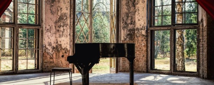 Lost Places in NRW