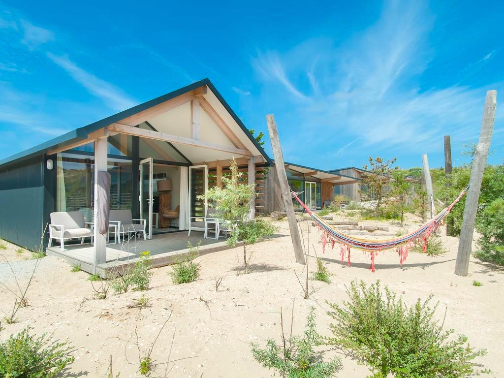 Holiday home @ Sea Lodges Bloemendaal