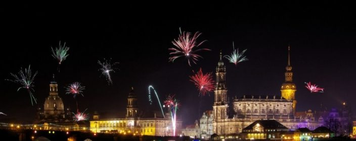 Silvester single party dresden