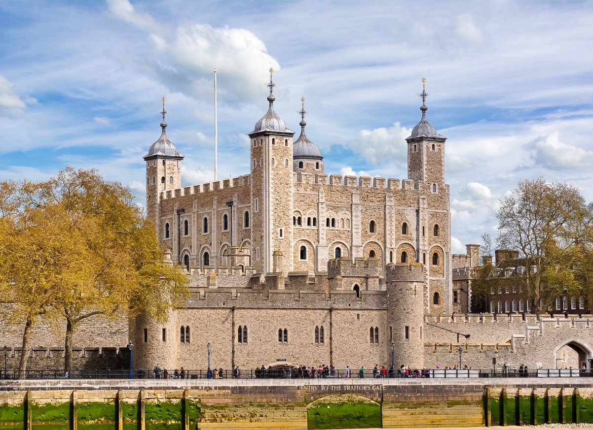 Der Tower of London