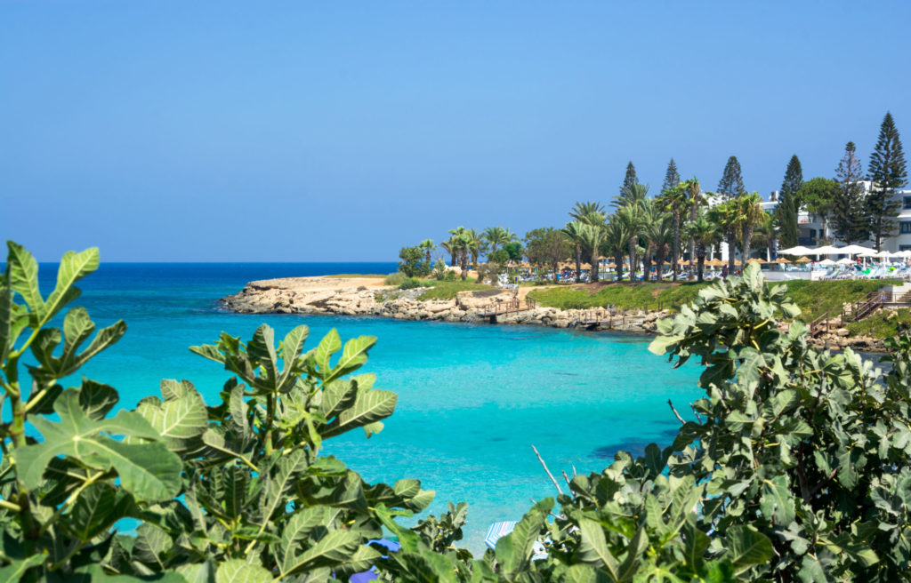 Fig Tree Bay Zypern