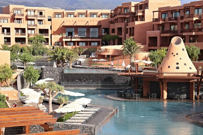 Sandos San Blas Nature Resort & Golf, Teneriffa