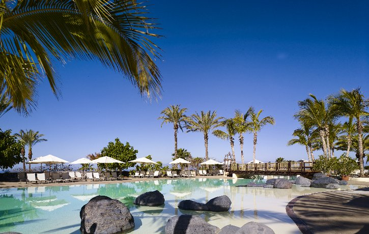 The Ritz-Carlton Abama, Teneriffa