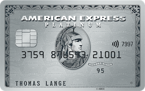 amex platinum card