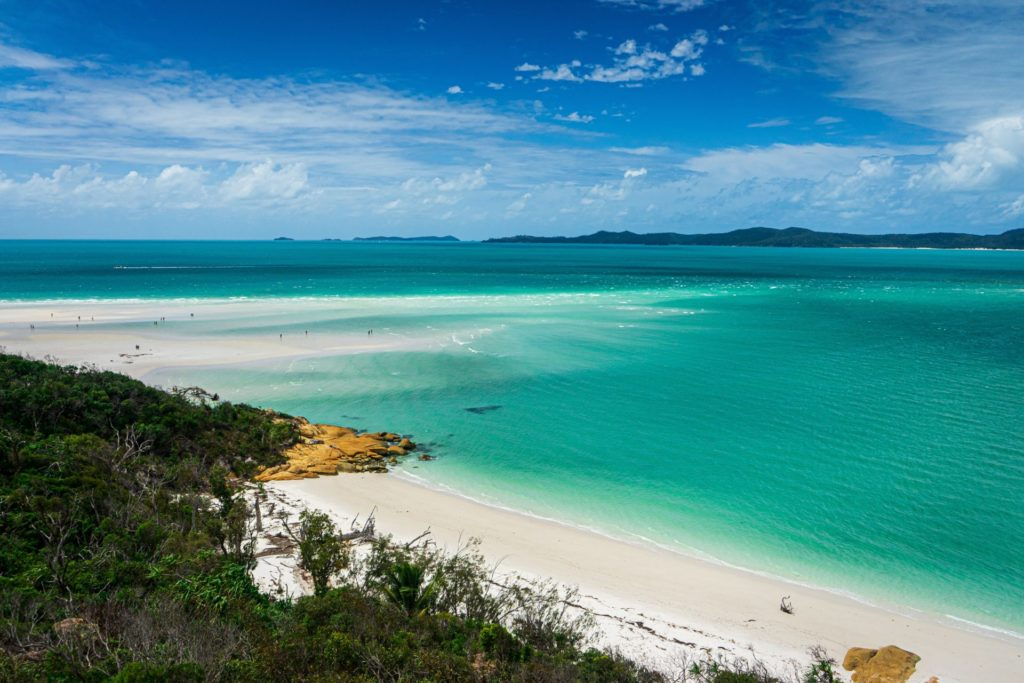 Whitsunday Islands, Australien