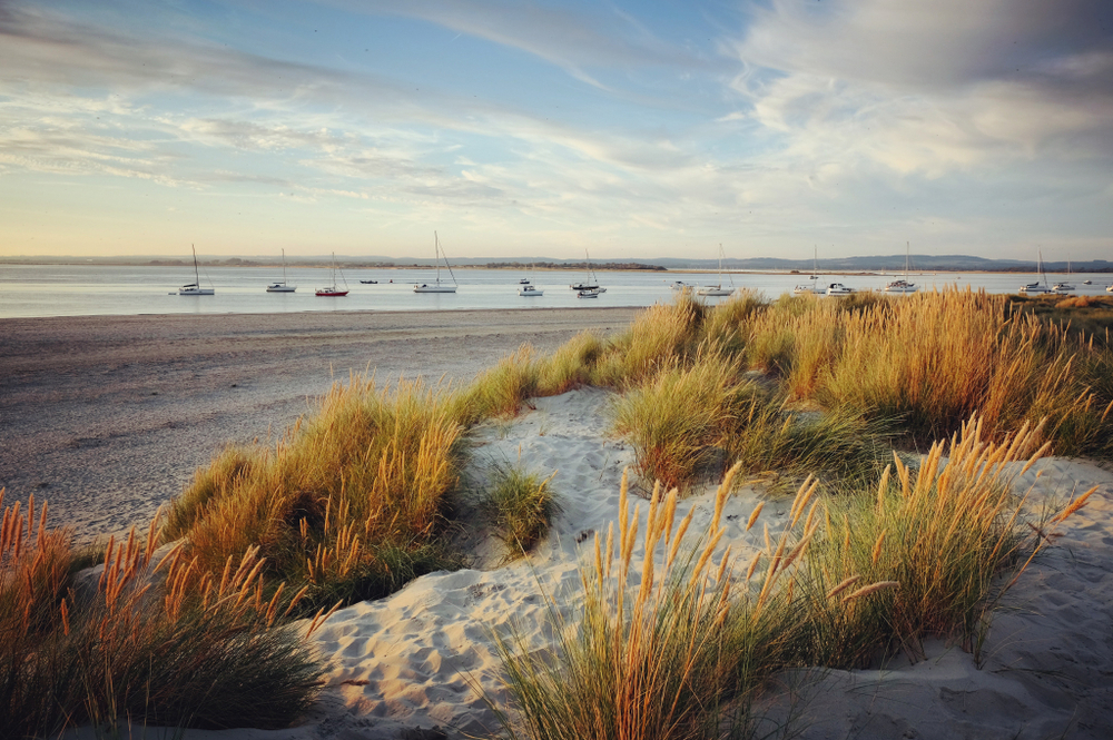 England, West Wittering, Beach