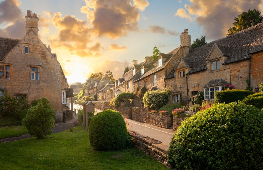 England, Cotswolds