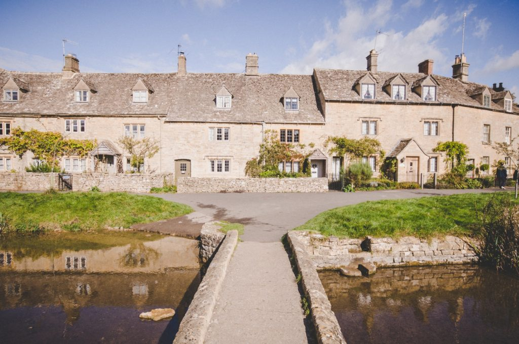 England, Cotswold Way