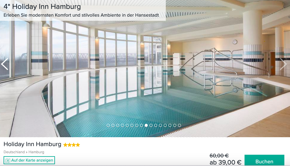 Wellness in Hamburg