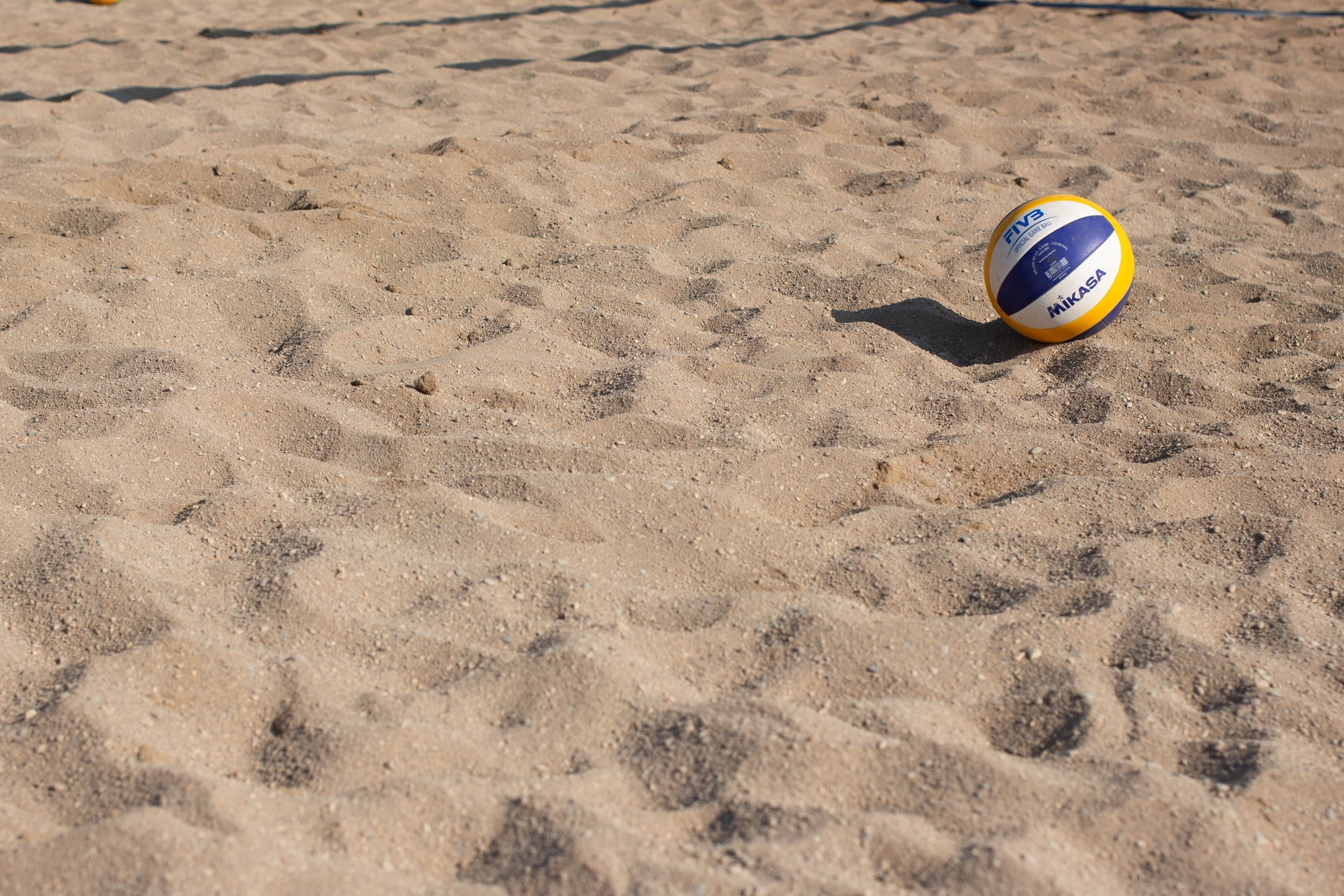 Beachvolleyball, Sport