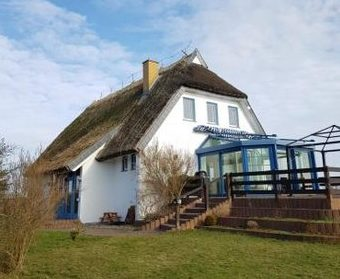 Suderhaus Hiddensee
