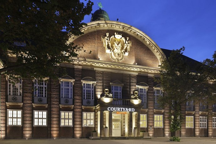 Courtyard by Marriott in Bremen