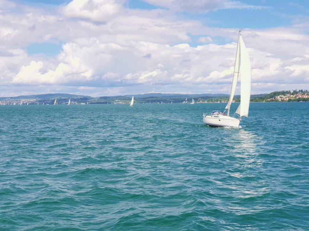 Bodensee, Natur