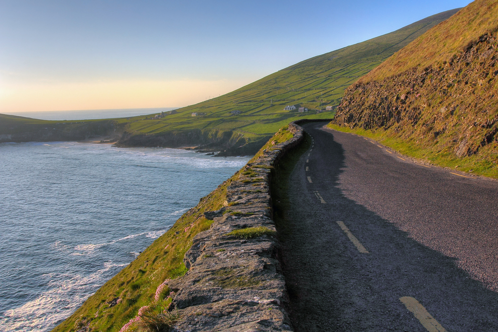 Ring of Kerry, Irland