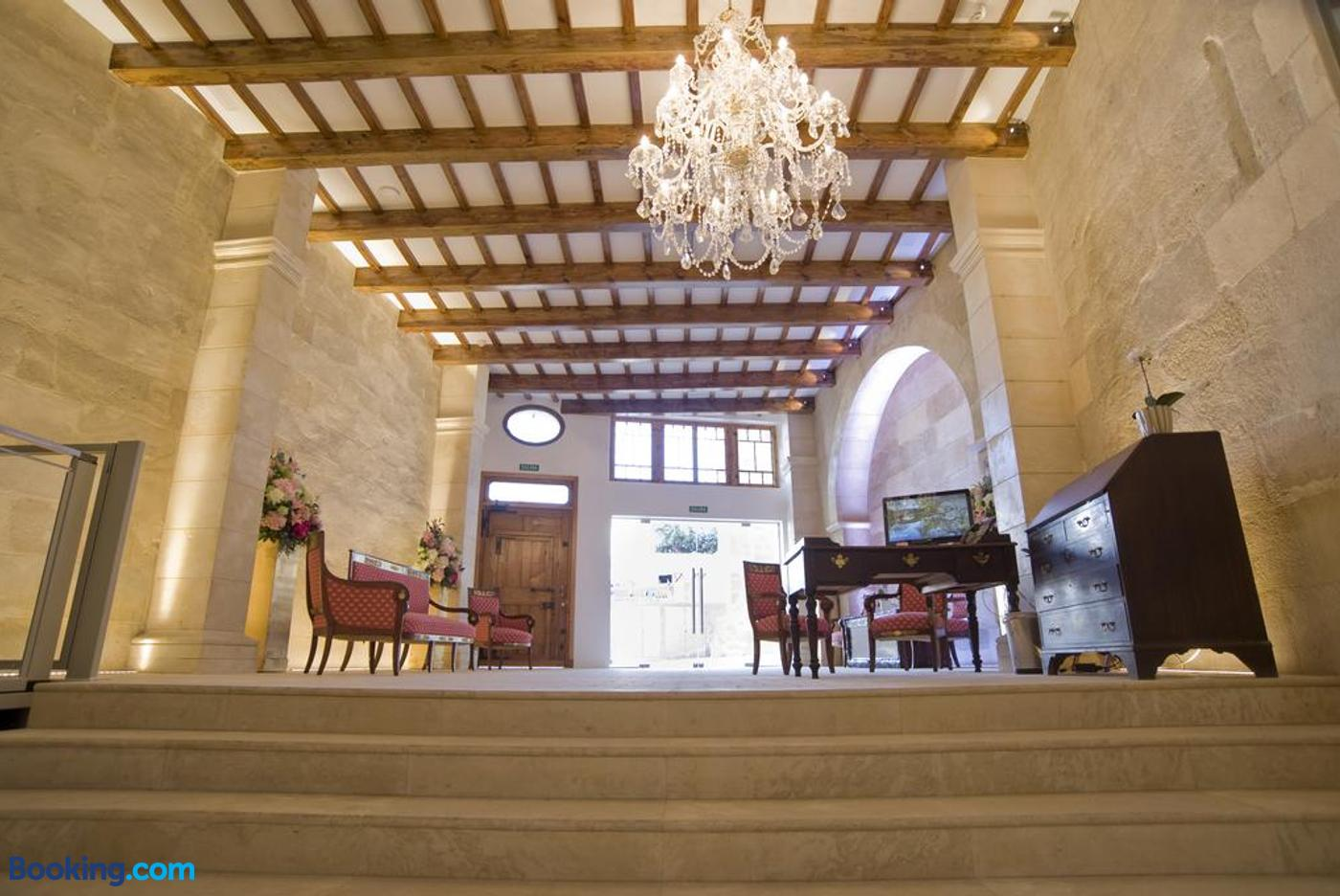 Spanien, Menorca, Sindic Hotel - Adults Only